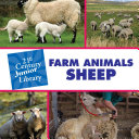 Farm Animals  Sheep