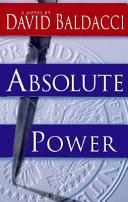 Pdf Absolute Power