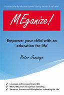MEganize! ebook