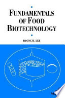 Fundamentals of Food Biotechnology Book