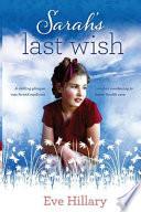 Sarah's Last Wish