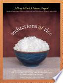 Seductions of Rice Book