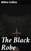 The Black Robe Pdf/ePub eBook