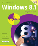 Windows 8 1 in easy steps