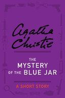 The Mystery of the Blue Jar [Pdf/ePub] eBook