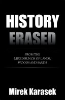 History Erased Pdf/ePub eBook