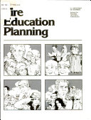 Fire Education Planning ebook
