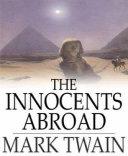 The Innocents Abroad [Pdf/ePub] eBook