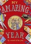My Amazing Year Book PDF