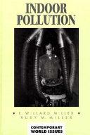 Indoor Pollution Book