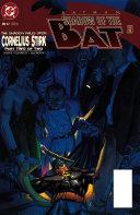 Batman: Shadow of the Bat (1992-) #47