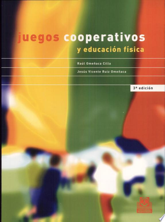 JUEGOS COOPERATIVOS Y EDUCACIÓN F�