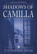 Shadows of Camilla Book