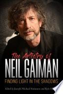 The Artistry of Neil Gaiman