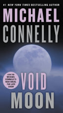 Void Moon Book