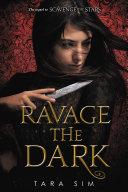 Ravage the Dark Pdf/ePub eBook