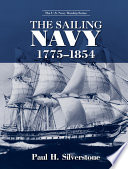 The Sailing Navy  1775 1854