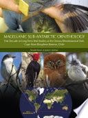 Magellanic Sub Antarctic Ornithology