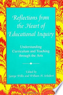Reflections From The Heart Of Educational Inquiry Book PDF