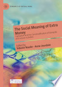 The Social Meaning of Extra Money Pdf/ePub eBook