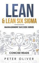 Lean And Lean Six Sigma