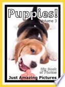 Just Puppies! vol. 3