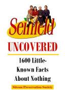Seinfeld Fun Facts Pdf/ePub eBook