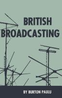 British Broadcasting