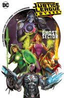 Justice League Odyssey Vol. 1: The Ghost Sector