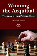 Winning the Acquittal