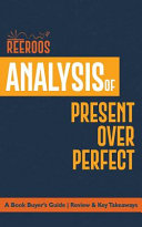 Analysis of Present Over Perfect Book PDF