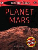Planet Mars Pdf/ePub eBook