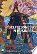 Selflessness in Business