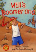 Will's Boomerang ebook