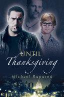 Until Thanksgiving [Pdf/ePub] eBook