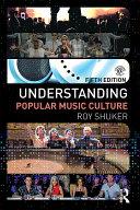 Understanding Popular Music Culture Pdf/ePub eBook