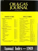 Oil   Gas Journal Book