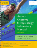 Human Anatomy   Physiology Laboratory Manual Book