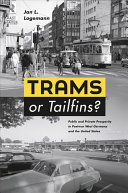 Trams Or Tailfins?