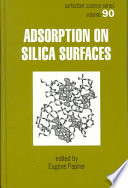 Adsorption On Silica Surfaces Book PDF