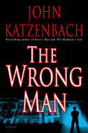 The Wrong Man Book