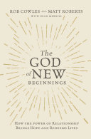 The God of New Beginnings Book