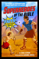 Pdf Superheroes of the Bible