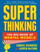 Super Thinking Pdf/ePub eBook