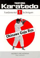 Traditional Karate do  The fundamental techniques