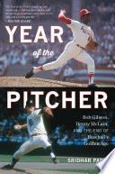 The Year of the Pitcher Book