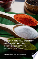 Food  National Identity and Nationalism