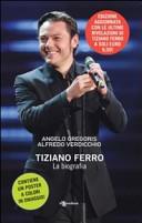 Tiziano Ferro. Con poster