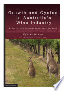Growth And Cycles In Australia S Wine Industry