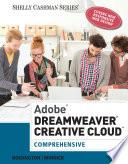 Adobe Dreamweaver Creative Cloud: Comprehensive